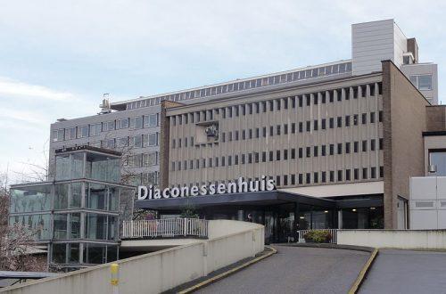 Diaconessenhuis Leiden