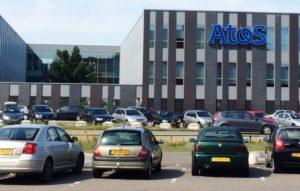 ATOS computercentrum Eindhoven