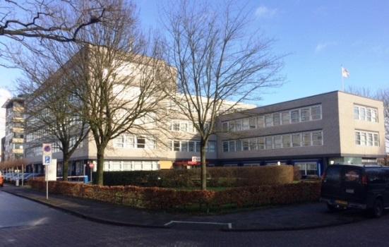 Kantoor GGZ Leeuwarden