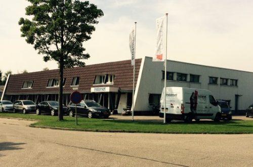 Kantoor Instamat Vaassen
