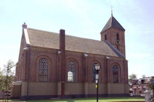 Kerk Heino