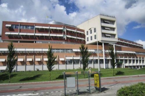 Westfries Gasthuis Hoorn