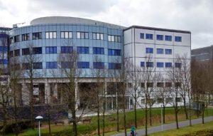 Militair hospitaal Utrecht