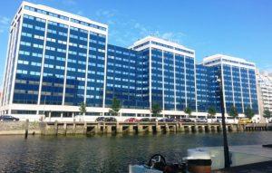 De Admiraliteit Rotterdam