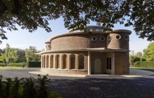 Crematorium Essenhof Dordrecht