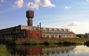 DRU Cultuurfabriek Ulft