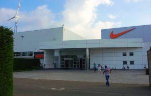 ELC Nike Ham (B)