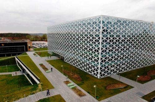 Hoge School Windesheim Zwolle