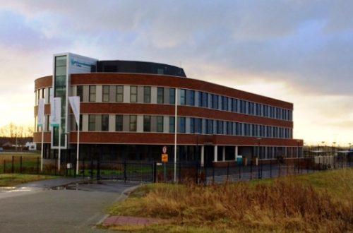 Hoornbeek College Kampen