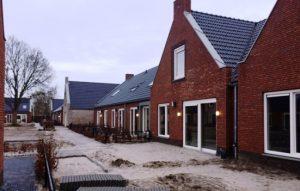 Het Knarrenhof Zwolle