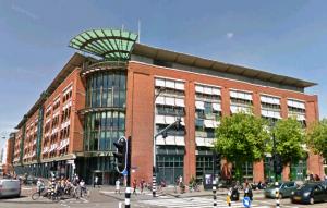 Jodenbreestraat EZ gemeente Amsterdam