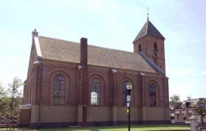 Hervormde Kerk Heino