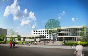 LUMION College Amsterdam
