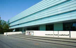 Museum Het Valkhof Nijmegen