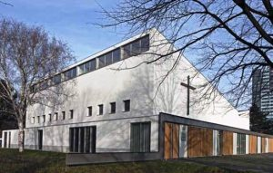 Benedictus-Bernadettekerk-Rijswijk