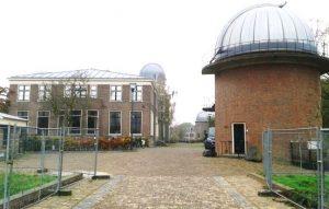 Sterrenwacht Leiden