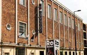 Ro Theater Rotterdam