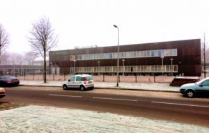 Twickel College Hengelo