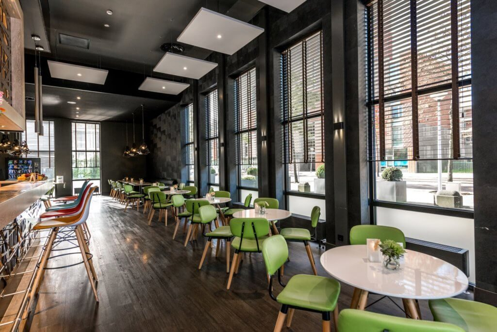 Hotel Couture Best Western Amsterdam