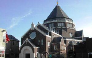 Majellakerk Amsterdam