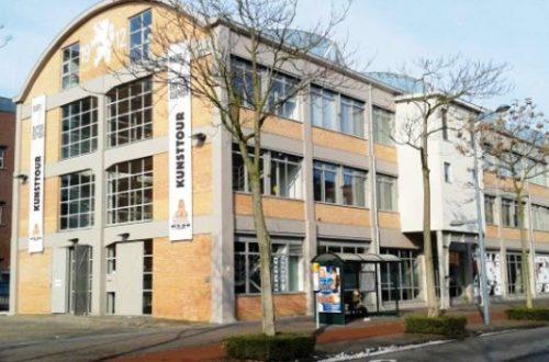 Wiebengahal Maastricht