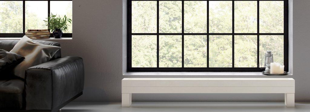 AC Plint radiator