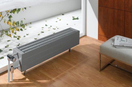 AC Plintradiator Instamat