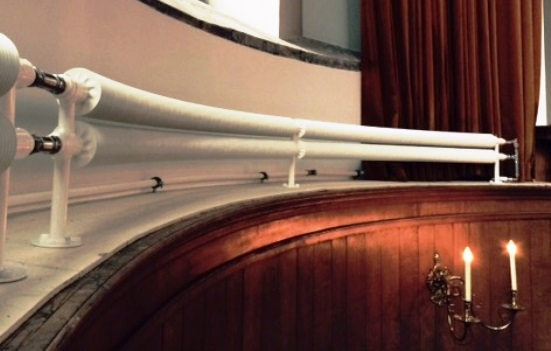 Nieuwe Kerk Spui Den Haag