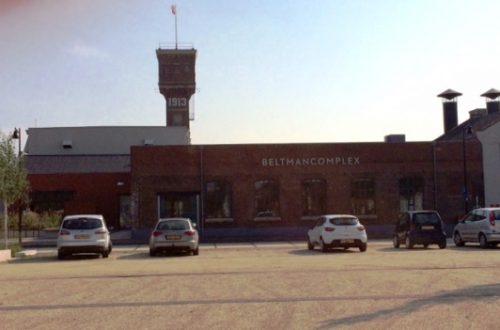 DRU Beltmancomplex