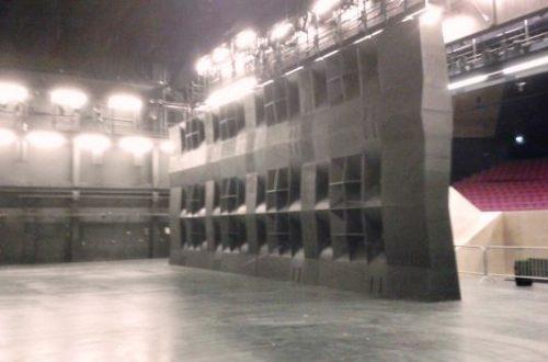 Strandtheater Scheveningen