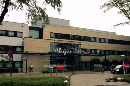 Alrijne ziekenhuis Leiden