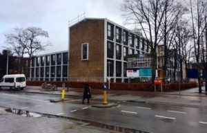 Int. school Denise Amsterdam