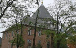 G. Majellakerk Amsterdam