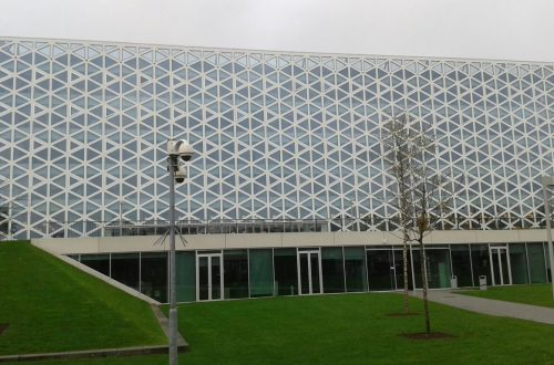 Windesheim Zwolle