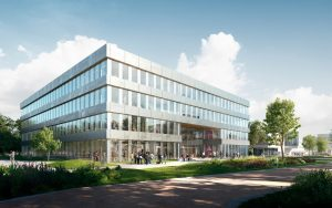 Fontys Hogeschool Tilburg